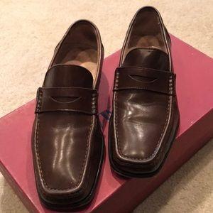 Men's Bruno Magli shoes